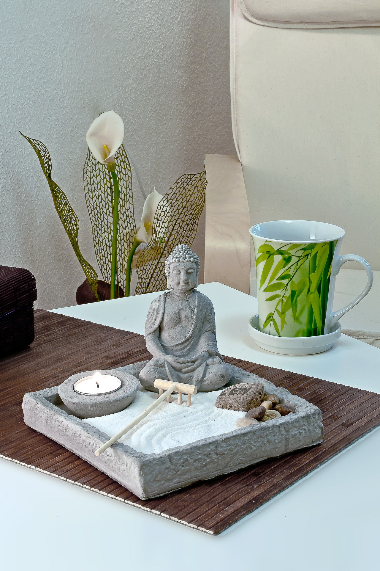 our guide to feng shui at home