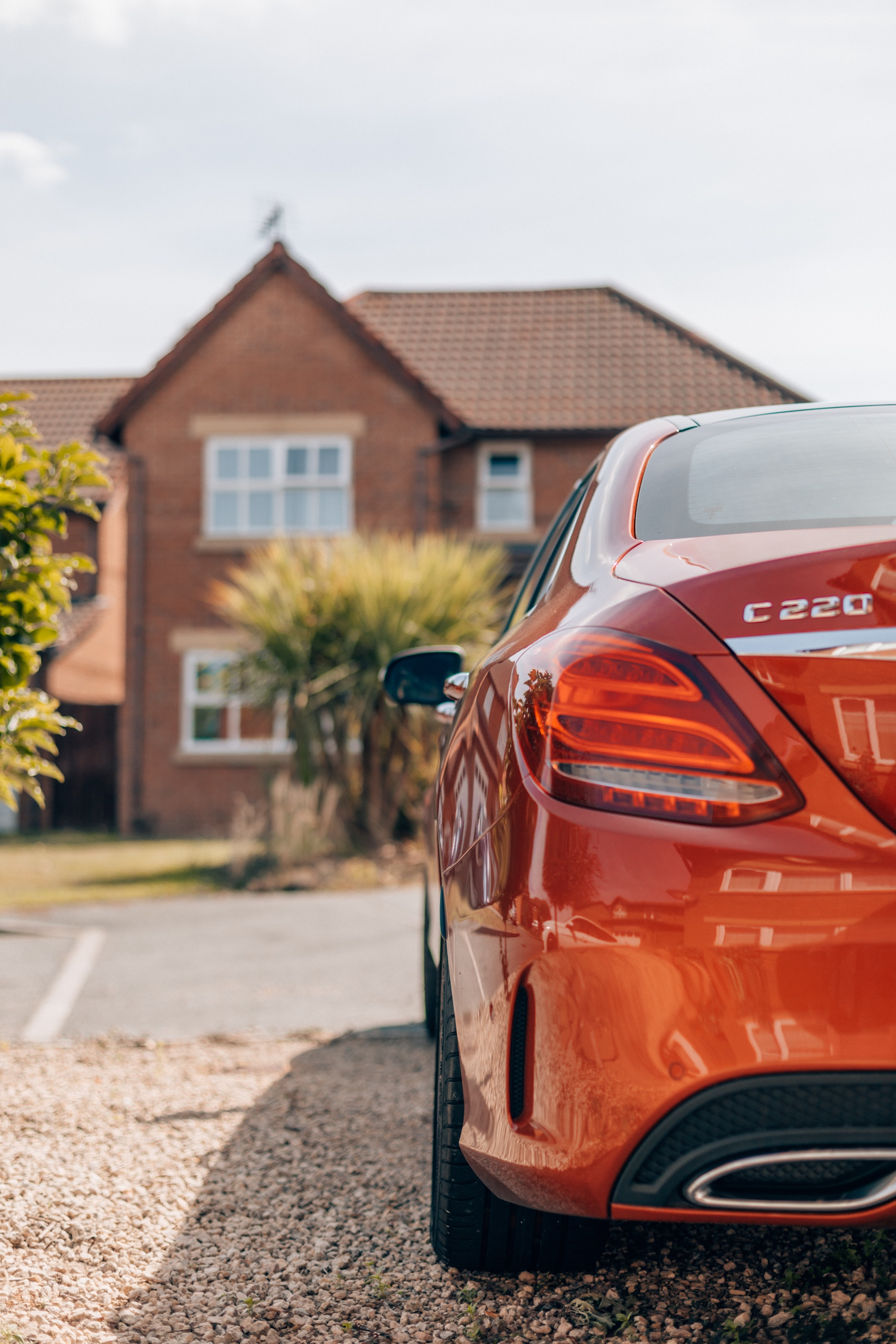 Another way to earn income from your property is to rent out your driveway