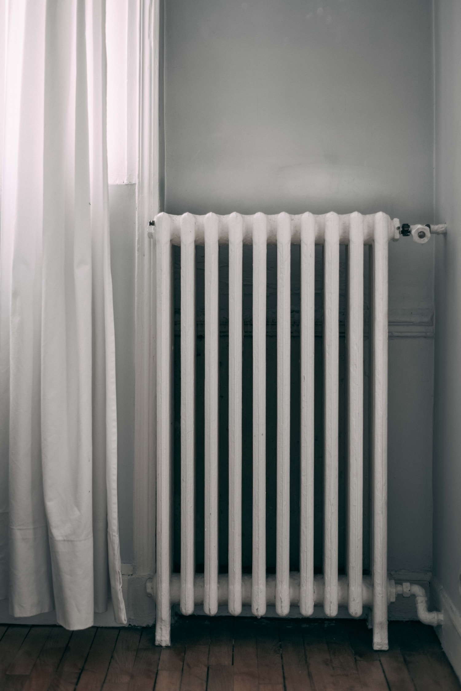 Our boiler maintenance tips include regularly bleeding your radiators